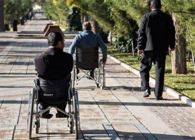شروع طرح جامع توان افزایی معلولان در 6 استان کشور
