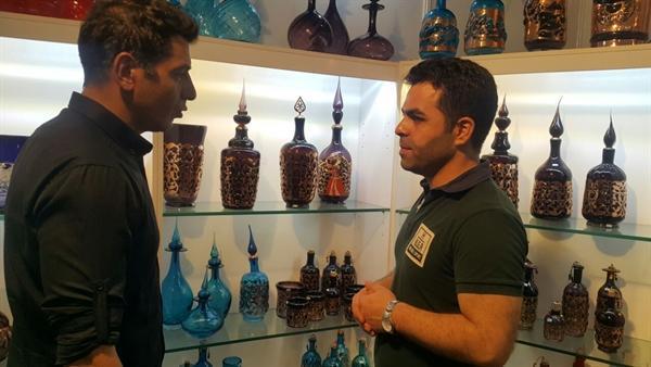 نمایشگاه ها اقدامی موثر در حمایت و تبلیغ صنایع دستی
