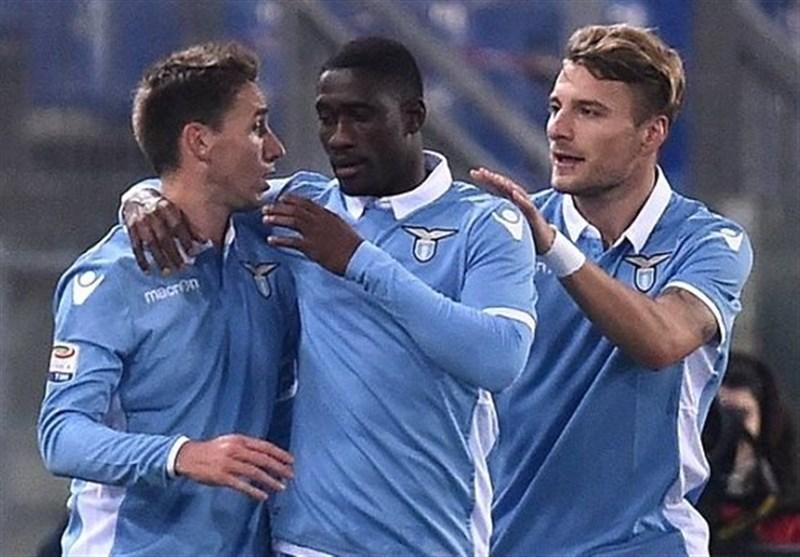 فوتبال دنیا، لاتزیو قرارداد سرگئی میلینکوویچ ساویچ و چیرو ایموبیله را تمدید کرد
