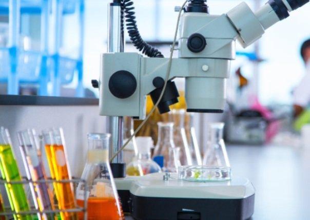 حمایت از استقرار سامانه مدیریت فرآیندهای آزمایشگاهی