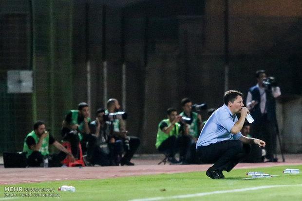 سرجیو می تواند به فوتبال آبادان خدمت کند