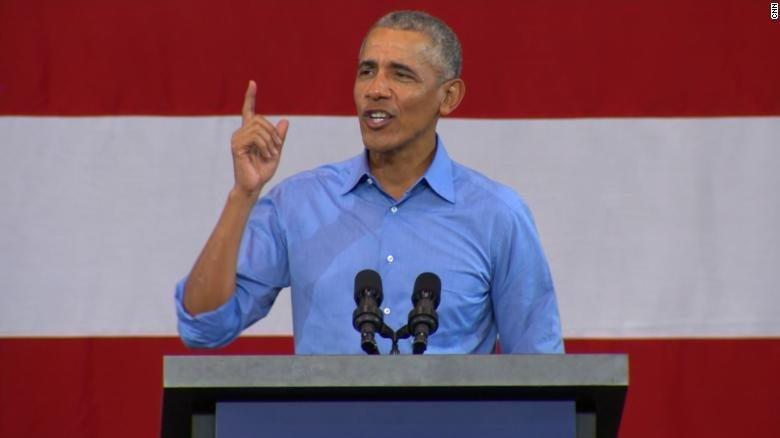 واکنش اوباما به نتایج انتخابات کنگره، عکس