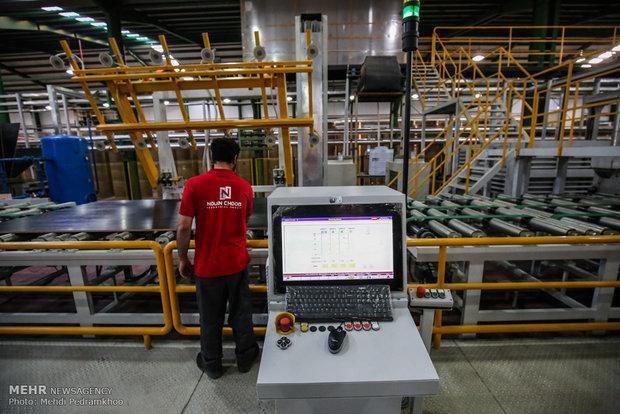وجود 320 واحد تولیدی با پیشرفت فیزیکی 60 درصد در خوزستان