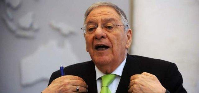 استعفای دبیرکل حزب حاکم الجزایر