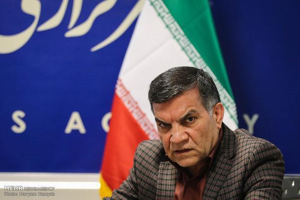 برای مشخص حد و اندازه در شهرداری تهران باید هزینه هنگفتی پرداخت