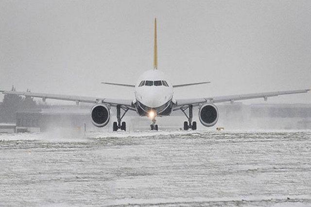 لغو سه پرواز فرودگاه اهواز به علت گرد و خاک