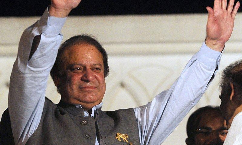 دادگاه پاکستان حکم آزادی نواز شریف را صادر کرد