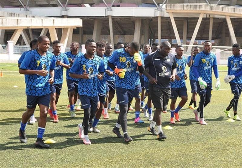 زمین، پاداش صعود به جام ملت های آفریقا