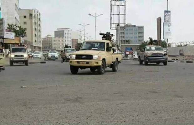 وقوع 2 انفجار و درگیری مسلحانه در عدن