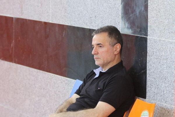 واکنش مدیرعامل باشگاه پرسپولیس به بازگشت برانکو پس از اخراج