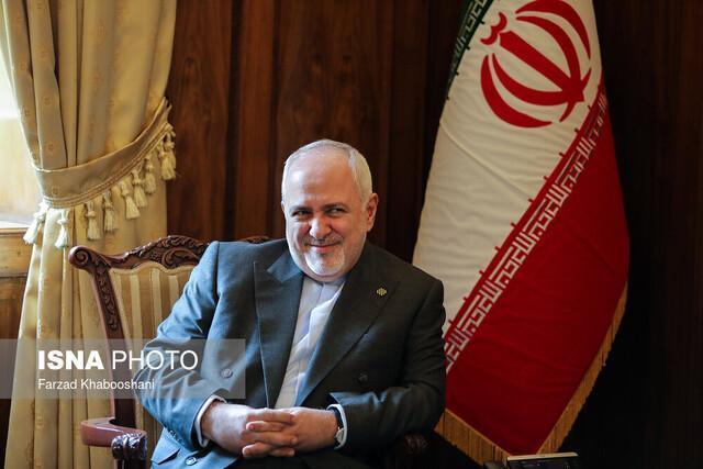 بیانیه جمعی از دیپلمات های ارشد جمهوری اسلامی ایران در محکومیت تحریم ظریف