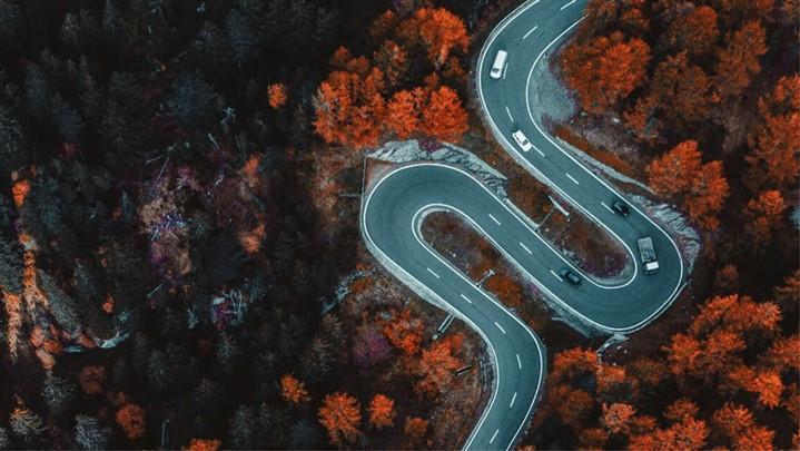 پاییز فصل سفر است ؛ به این سه دلیل