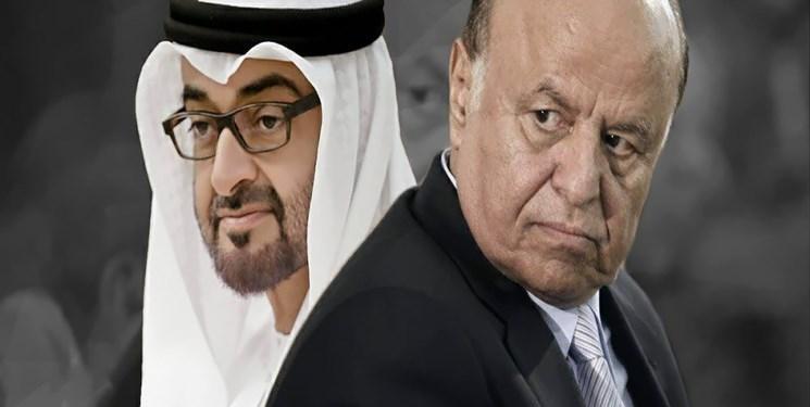 دولت مستعفی یمن خواهان مقابله با نیروهای امارات در جنوب شد
