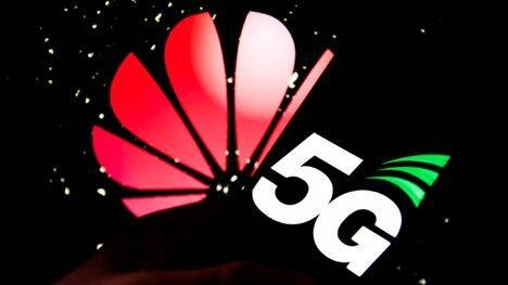 راهکارهای جدید 5G هوآوی پهنای باند خارق العاده 100Gbps را ممکن می نماید
