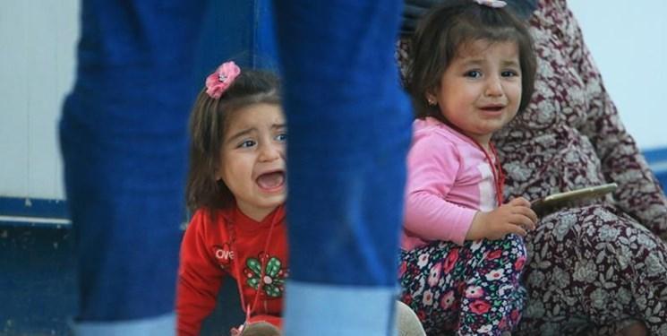سازمان ملل: افزایش سه برابری نقض حقوق بچه ها درگیر جنگ از سال 2010