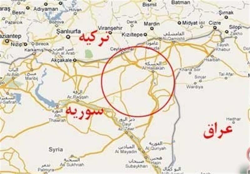 سوریه، انفجار در اطراف شهرک نبل در حومه حلب