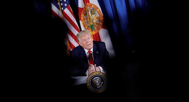 ترامپ تیک تاک را در آمریکا ممنوع کرد