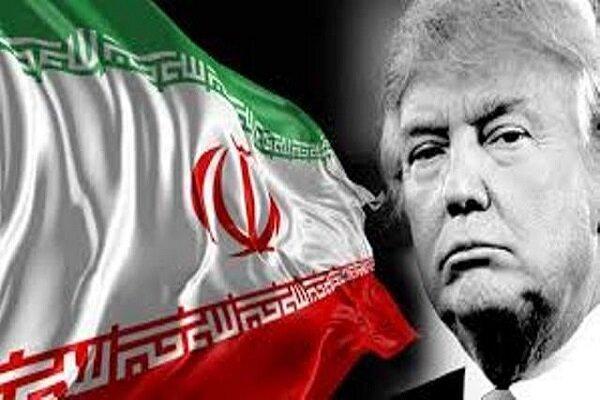 ترامپ: از نشست مجازی شورای امنیت پیرامون ایران بی اطلاعم!