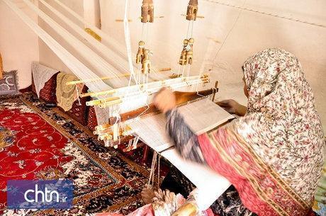 صنایع دستی کاشمر به بازارهای خلیج فارس فروخته می گردد
