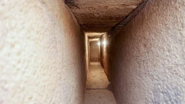 آبراهه های تخت جمشید راوی اسرار هزاران ساله