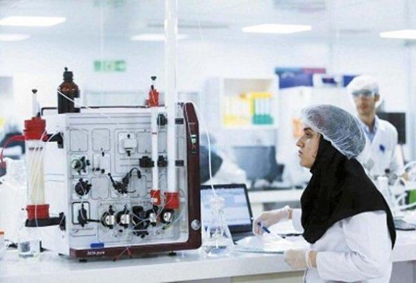 پارک فناوری پردیس با بودجه ناچیز 1400 از رشد جا می ماند