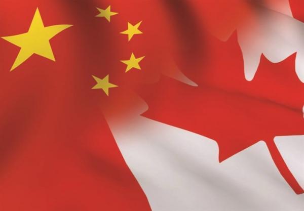 اتهامات رئیس آژانس جاسوسی کانادا علیه چین