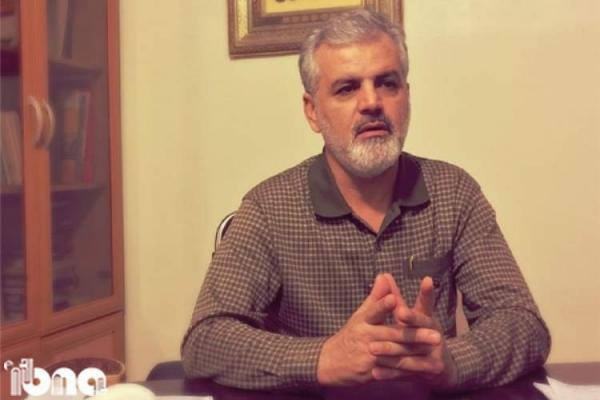 حمید سجادی منش نویسنده کتاب راهنمایی سوم درگذشت