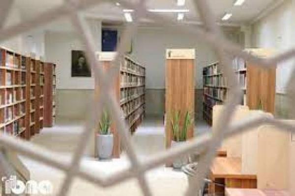 شرایط فعالیت کتابخانه های آذربایجان غربی در پی شیوع گسترده کرونا